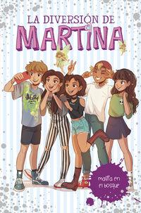 Diversion De Martina, La 6 - Magia En El Bosque - MARTINA D'ANTIOCHIA