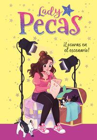 LADY PECAS 2 - ¡LOCURAS EN EL ESCENARIO!