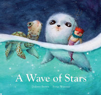 WAVE OF STARS, A