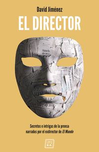 El director - David Jimenez Garcia
