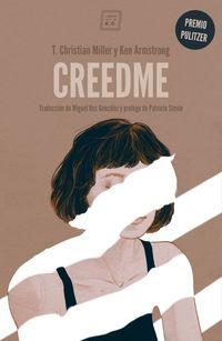 Creedme - Armstrong / Miller