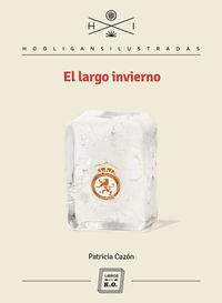 El largo invierno - Patricia Cazon