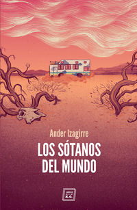 SOTANOS DEL MUNDO, LOS