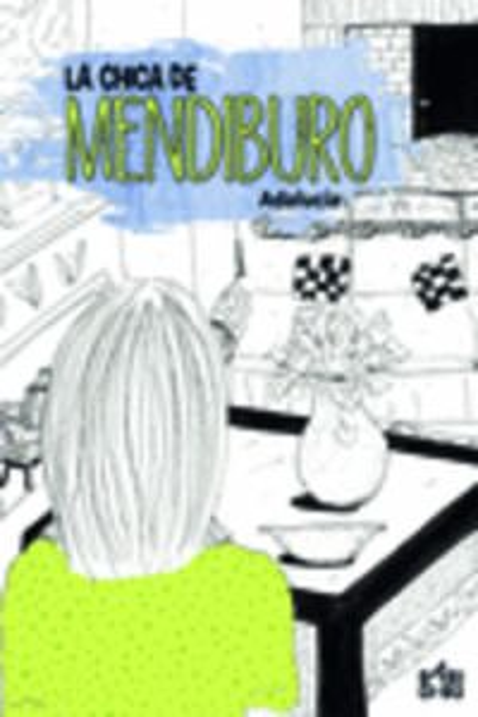 La chica de mendiburo - Adalucia