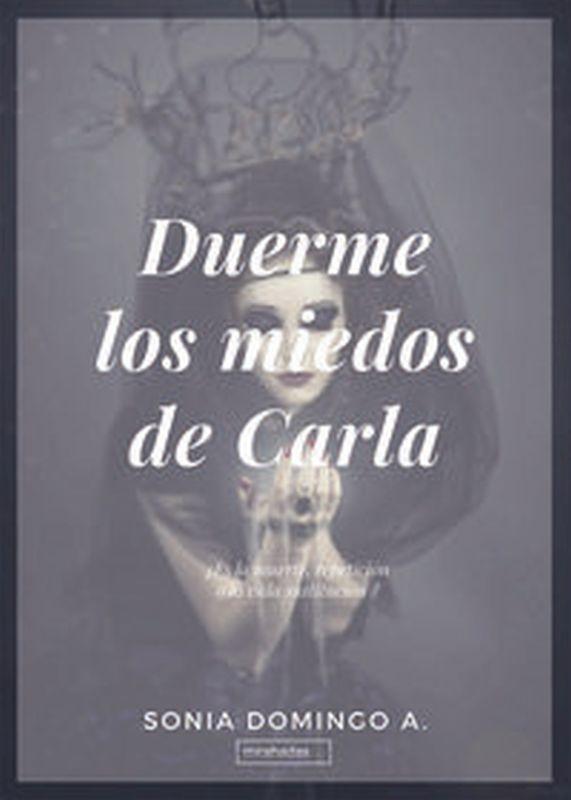 DUERME LOS MIEDOS DE CARLA