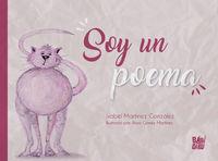 Soy Un Poema - Isabel Martinez Gonzalez