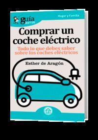 Comprar Un Coche Electrico - Esther De Aragon