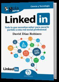 Linked In - David Diaz Robisco
