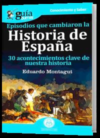 HISTORIA DE ESPAÑA