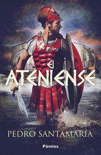 El ateniense - Pedro Santamaria Fernandez
