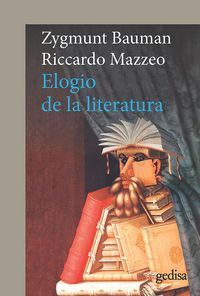 ELOGIO DE LA LITERATURA