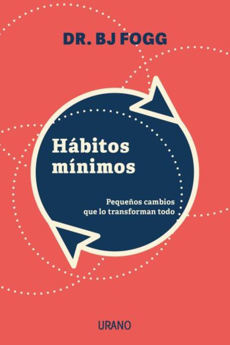 HABITOS MINIMOS - PEQUEÑOS CAMBIOS QUE LO TRANSFORMAN TODO