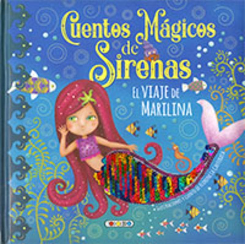 SIRENAS - CUENTOS MAGICOS