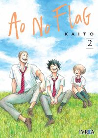 Ao No Flag 2 - Kaito