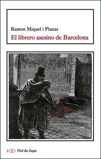 LIBRERO ASESINO DE BARCELONA, EL