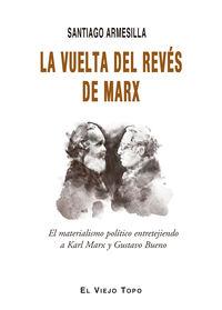 VUELTA DEL REVES DE MARX, LA