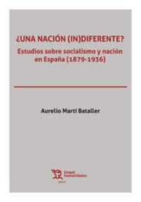 ¿una Nacion (in) Diferente? - Aurelio Marti Bataller