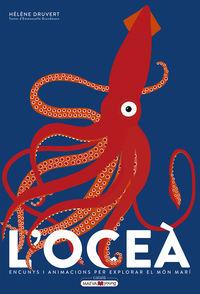L'OCEA - ENCUNYS I ANIMACIONS PER EXPLORAR EL MON MARI