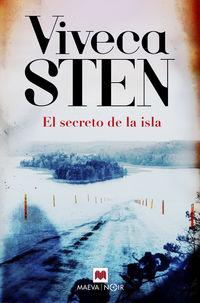 El secreto de la isla - Sten Viveca