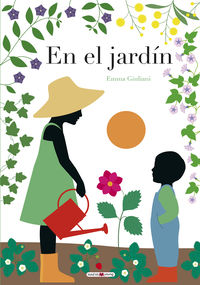 En El Jardin - Emma Giuliani