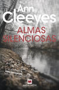 Almas Silenciosas - Ann Cleeves
