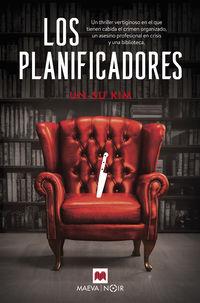 Los planificadores - Un-Su Kim