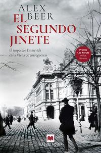 SEGUNDO JINETE, EL - EL INSPECTOR EMMERICH EN LA VIENA DE ENTREGUERRAS