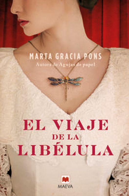 El viaje de la libelula - Marta Gracia Pons