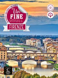 Fine Settimana A. .. Firenze, Un (a1) (+@mp3) - Aa. Vv.