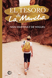 El tesoro de la mancha - Ivan Martinez De Miguel