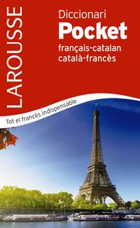 DICCIONARI POCKET CATALA / FRANCES - FRANÇAIS / CATALAN
