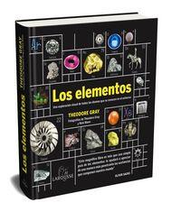 Los elementos - Theodore Gray