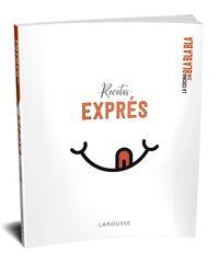 Cocina Sin Bla Bla Bla, La - Recetas Expres - Aa. Vv.
