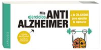 Mis Ejercicios Anti Alzheimer - Larousse Editorial