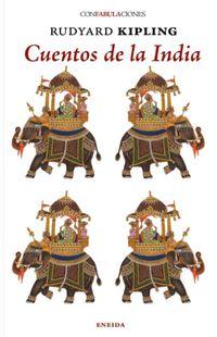 Cuentos De La India - Rudyard Kipling