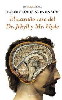 Extraño Caso Del Dr. Jekyll Y Mr. Hyde - Robert Louis Stevenson