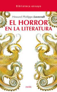 HORROR SOBRENATURAL EN LA LITERATURA, EL