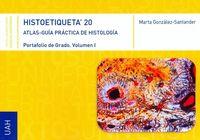 HISTOETIQUETA'20 - ATLAS-GUIA PRACTICA DE HISTOLOGIA - PORTAFOLIO DE GRADO I