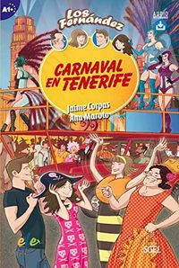 CARNAVAL EN TENERIFE (A1+)