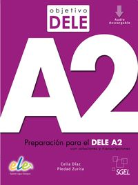 (2 ED) OBJETIVO DELE A2
