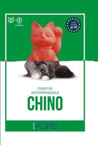 CURSO DE AUTOAPRENDIZAJE - CHINO