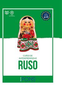 RUSO - CURSO DE AUTOAPRENDIZAJE (A1-A2)