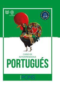 CURSO APRENDIZAJE PORTUGUES (A1-A2)