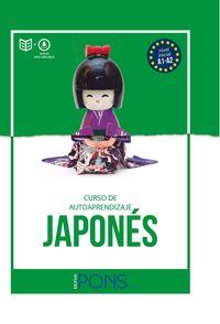 CURSO DE AUTOAPRENDIZAJE - JAPONES