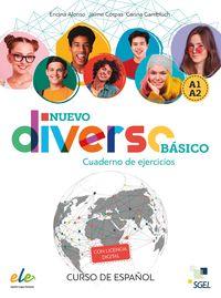 DIVERSO NUEVO BASICO CUAD (+@)