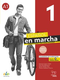 NUEVO ESPAÑOL EN MARCHA 1 CUAD (+@)