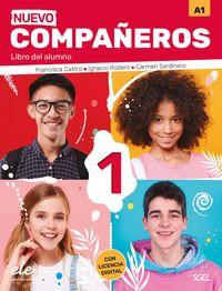(3 ED) COMPAÑEROS 1