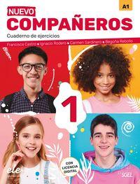 NUEVO COMPAÑEROS 1 (A1) CUAD