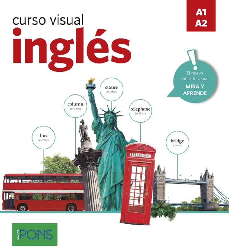 CURSO VISUAL INGLES