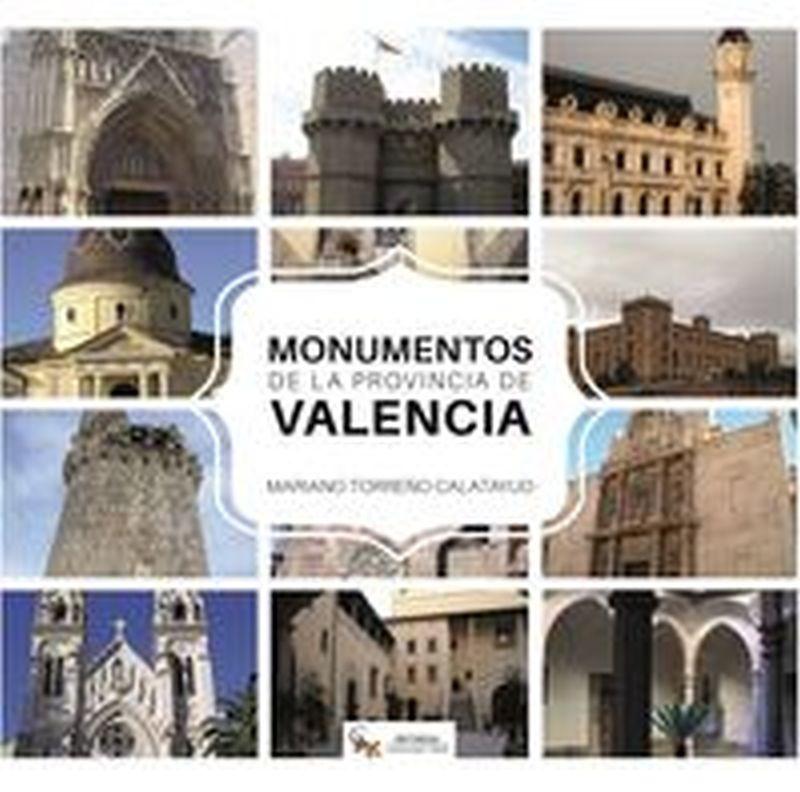 MONUMENTOS DE LA PROVINCIA DE VALENCIA